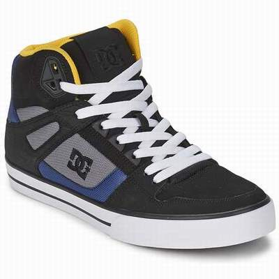 Dc Shoes Stratton Pas Cher