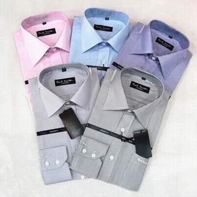 chemise homme poignet mousquetaire pas cher chemise homme de mariage chemise uni enfant. Black Bedroom Furniture Sets. Home Design Ideas